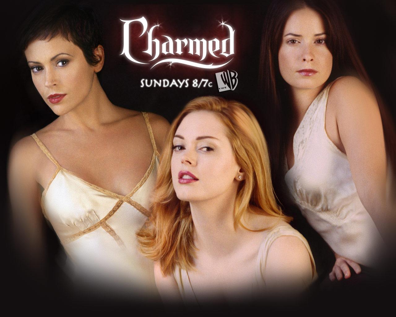 Зачарованные Возвращение The Charmed 2018  смотреть